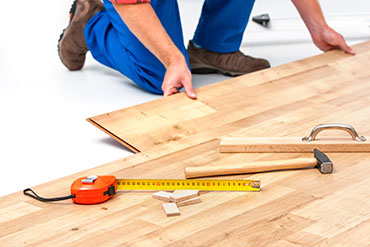 Home and building renovations